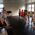 Academie voor muziek, woord en dans