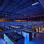 Google datacentra