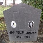 Kerkhoven - Begraafplaatsen